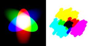 111 1 300x150 - RGBカラーとCMYKカラー「デジタルとアナログでの色の違い」
