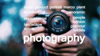 photography 1225255  340 320x180 - Photoshopの基礎を効率よく学ぶ方法