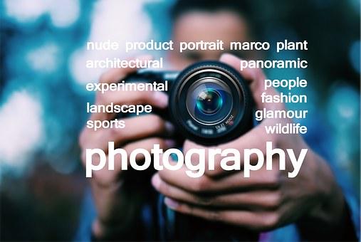 photography 1225255  340 - Photoshopの基礎を効率よく学ぶ方法