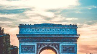 sky architecture 320x180 - 古代ギリシャから習得する黄金比。デザインの本質とは。
