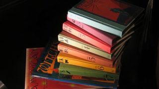 books 1825557  34 320x180 - デザイン・イラストの配色の基本