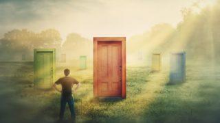 door human light 320x180 - デザイン・イラストの個展の流れと確認すべきこと。