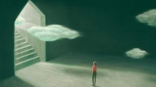 cloud stairs woman 320x180 - Photoshopを使う前にすべき初期の環境設定