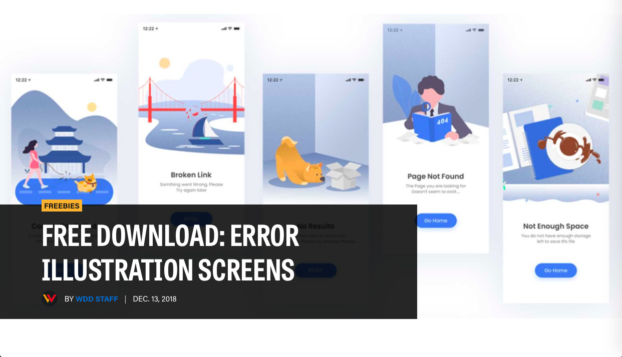 error-illustration-screens
