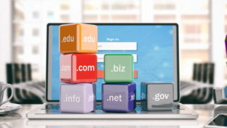 domain 320x180 - 独自ドメインをお名前.comで取得し、エックスサーバーに反映させる手順