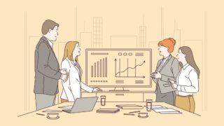 human business data 320x180 - ブログでアフィリエイト収入を得るために登録すべきおすすめASP