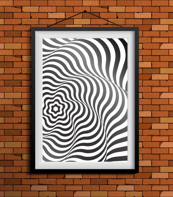 artworks opt art style - Adobe Illustratorのチュートリアルの一覧まとめ