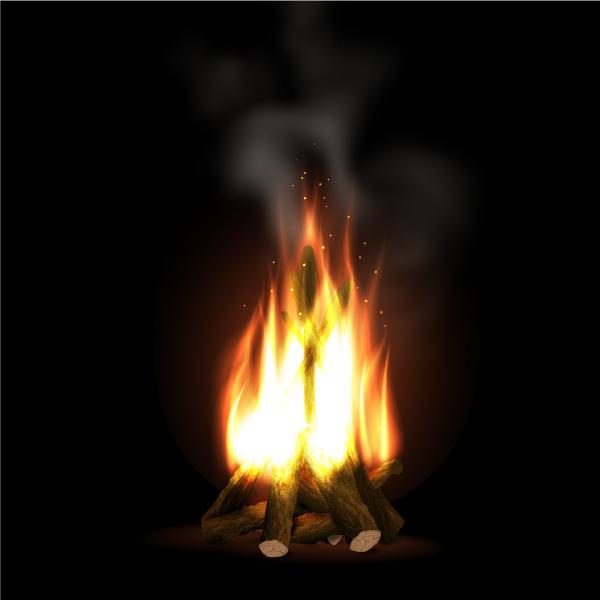 bonfire - Adobe Illustratorのチュートリアルの一覧まとめ