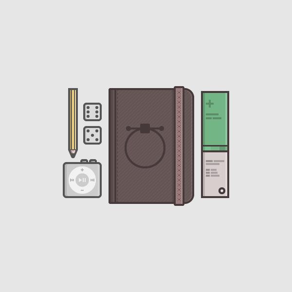 definitive designers essential pack - Adobe Illustratorのチュートリアルの一覧まとめ