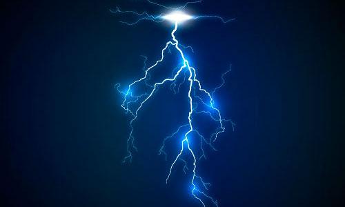 lightning background - Adobe Illustratorのチュートリアルの一覧まとめ