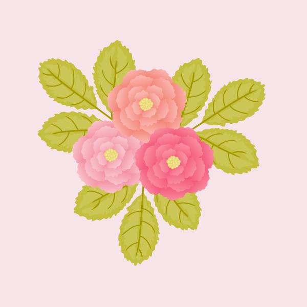 peonies - Adobe Illustratorのチュートリアルの一覧まとめ