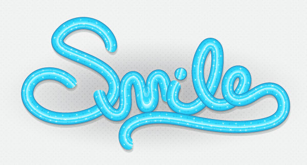 sparkle toothpaste text - Adobe Illustratorのチュートリアルの一覧まとめ