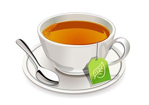 tea cup - Adobe Illustratorのチュートリアルの一覧まとめ