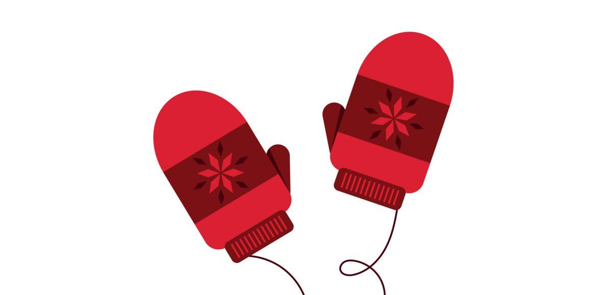 winter mittens - Adobe Illustratorのチュートリアルの一覧まとめ