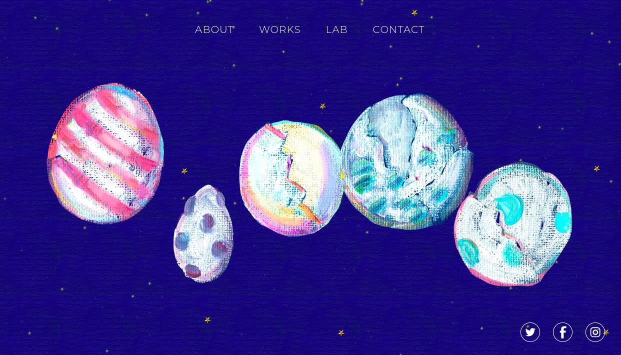 calar ink - イラストを用いたWebデザインの特徴・効果とその参考になるサイト