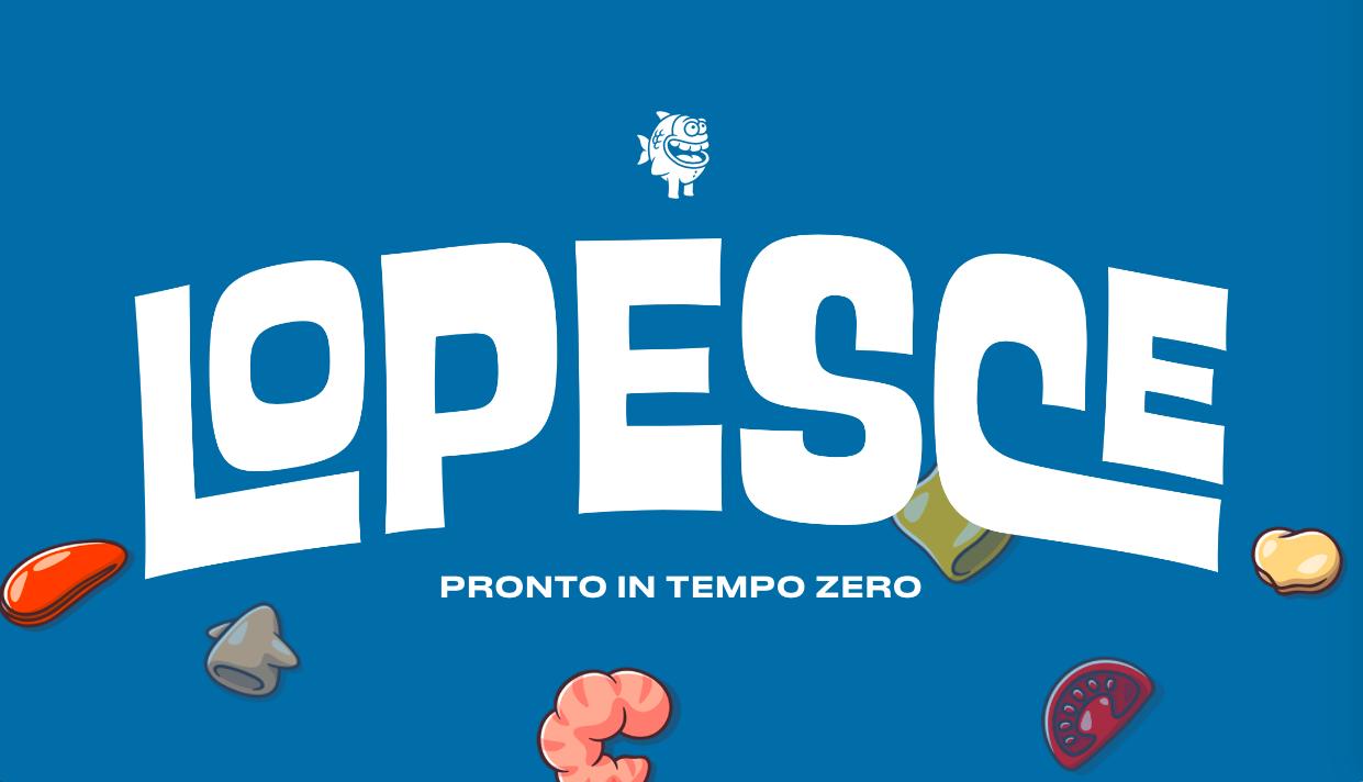 lo pesce - イラストを用いたWebデザインの特徴・効果とその参考になるサイト