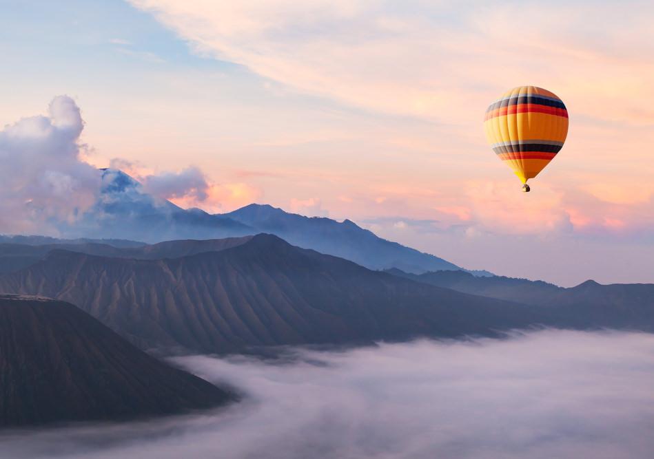 sky-balloon