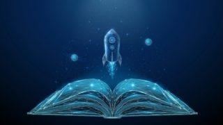 digital book rocket 320x180 - 2020年Adobe Photoshopの勉強に役立つ書籍・本