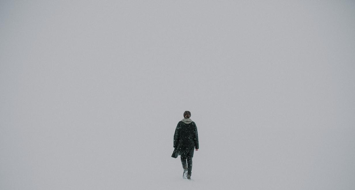 alone-human