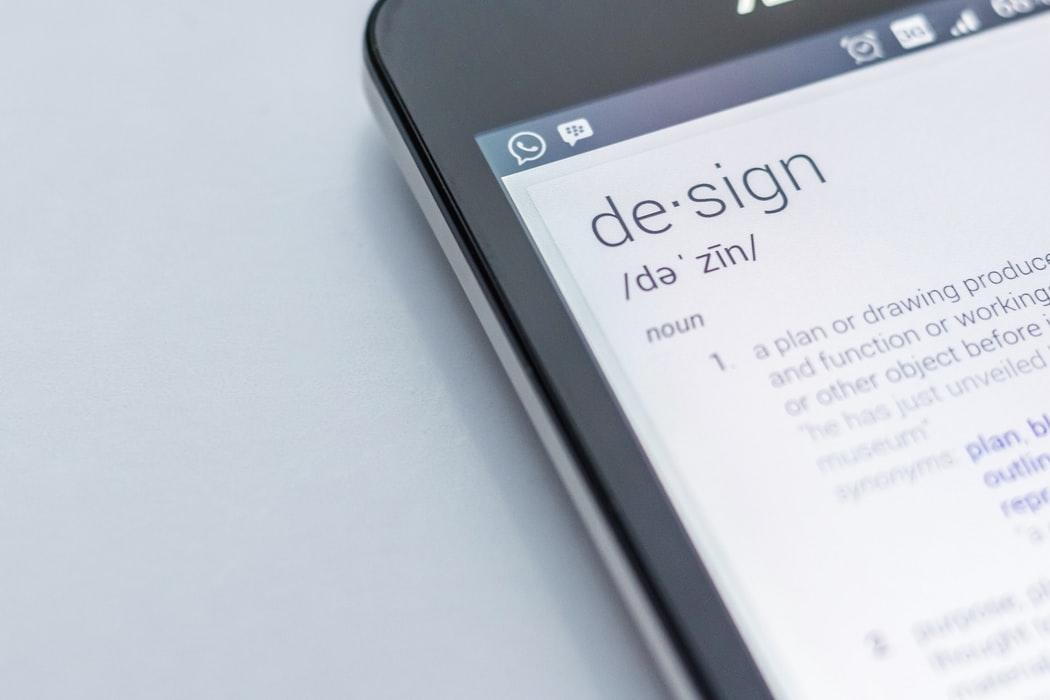 design-mean