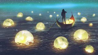 human moon ship 320x180 - 2020年デザインやイラストの配色の勉強に役立つ書籍・本
