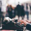 typewriter 100x100 - デザイン・イラスト関連の副業の種類と始め方まとめ「収入度・難易度も紹介」