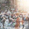 woman bubble 100x100 - デザイナーの仕事内容と職種、働き方についてを理解する。