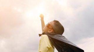 child sky cloak 320x180 - グラフィックデザイナーからWebデザイナーを目指す「可能性と転職方法・手順」