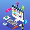 marketing 1 100x100 - デザイナーが副業するならブログを作ろう。「集客と収益源の分散も可能」
