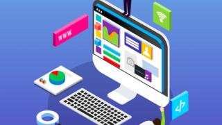marketing 1 320x180 - フリーランスデザイナー向けの集客用Webサイトを作る方法「しっかり集客できるコンテンツ」