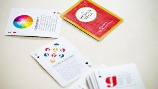 card design 320x180 - 名刺デザイン・ショップカードデザインの参考になる書籍・本まとめ