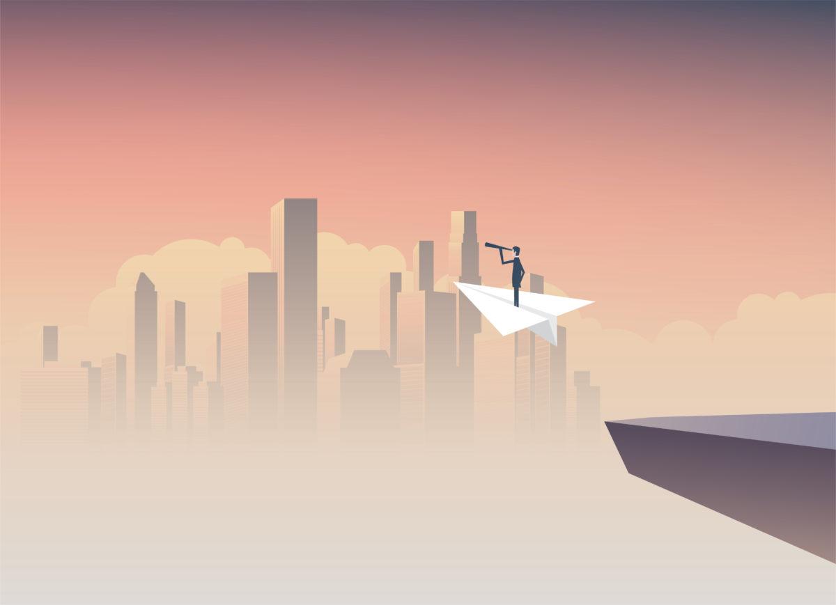 city-sky-human-sun