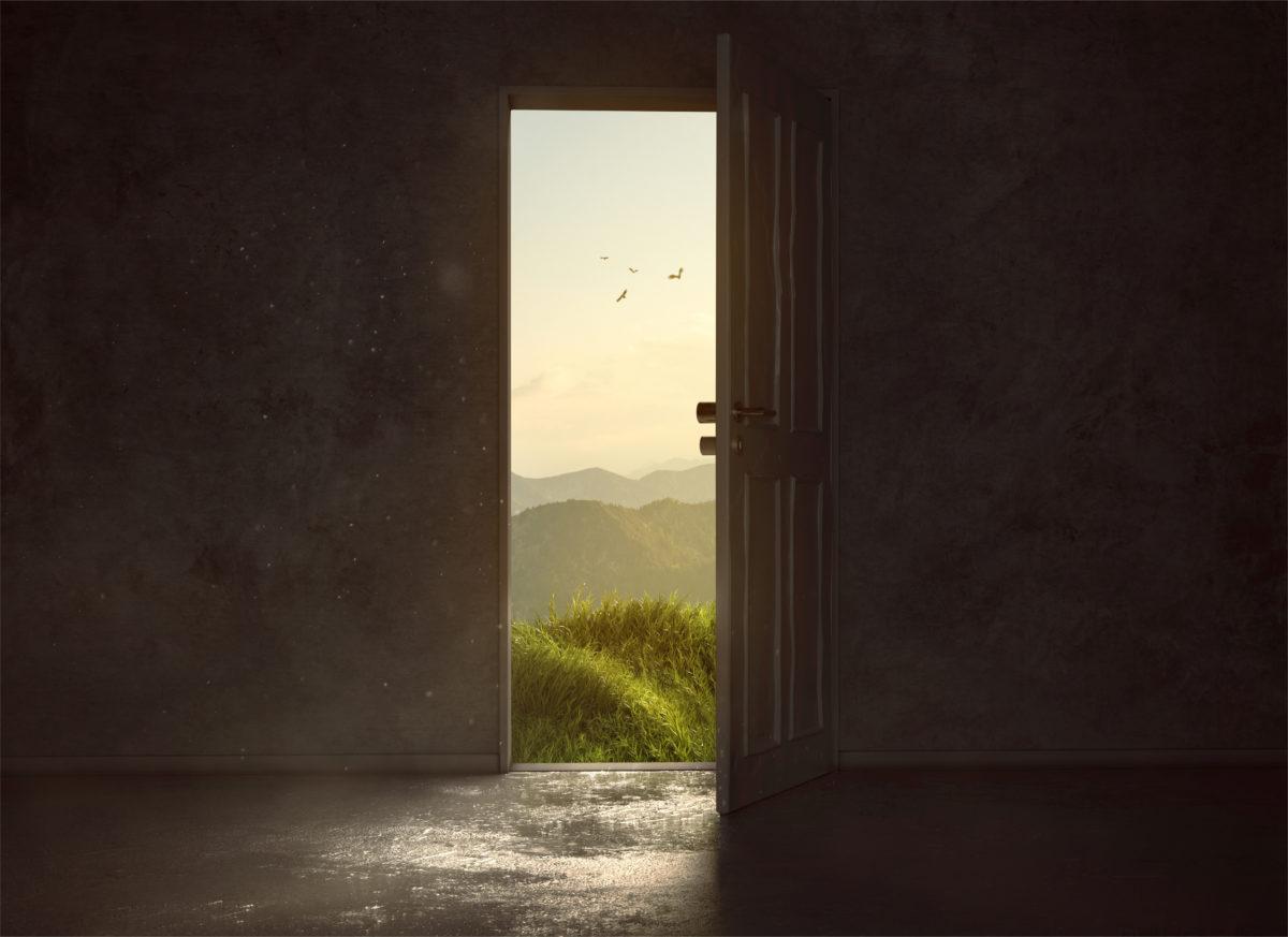 door-nature