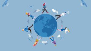 earth people 320x180 - 人物・動物系の無料(フリー)のイラスト素材サイト・サービスまとめ