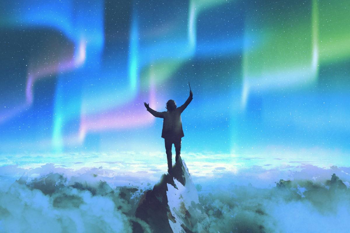 human-nignt-aurora