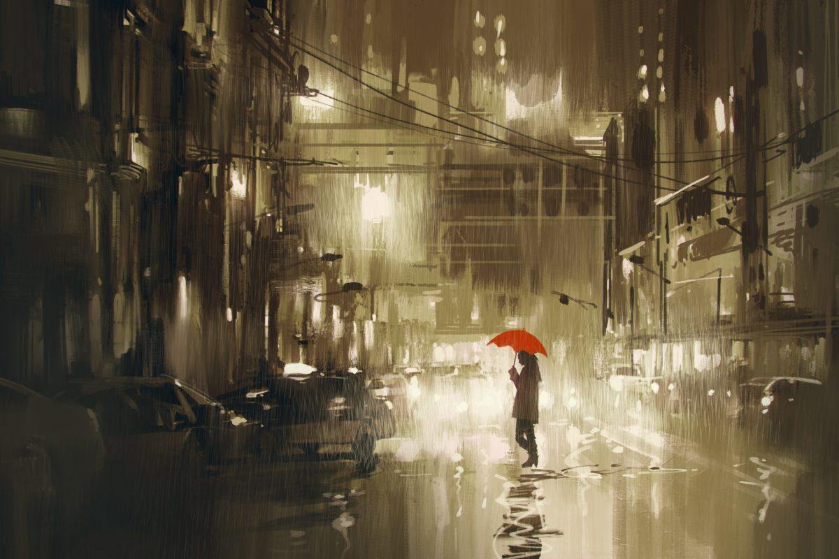 human-rain-umbrella