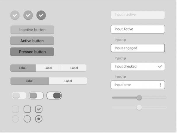 basic ui elements sketch resource - 無料で利用できるSketch用のUIキット・デザイン素材まとめ