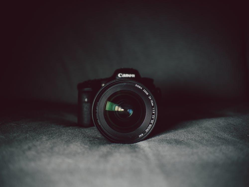 camera-black