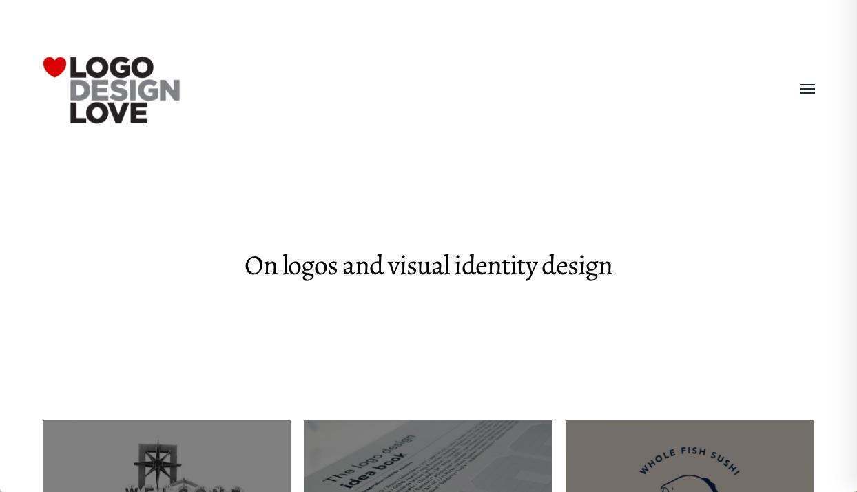 logo design love - ロゴデザインの参考になるWebサイト・ギャラリーサイトまとめ