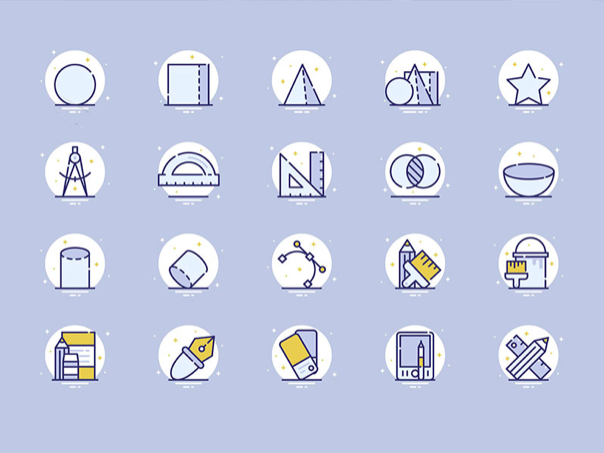 25-design-and-graphics-icons-sketch-resource