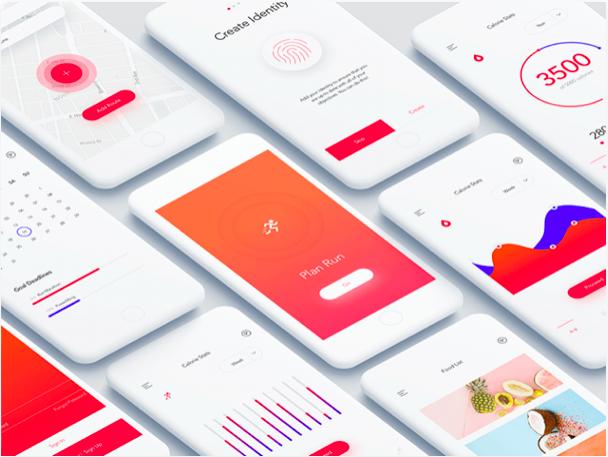 ios-fitness-app-dashboard-sketch-resource
