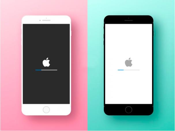 minimal iphone device mockup sketch resource - 無料で利用できるSketch用のUIキット・デザイン素材まとめ
