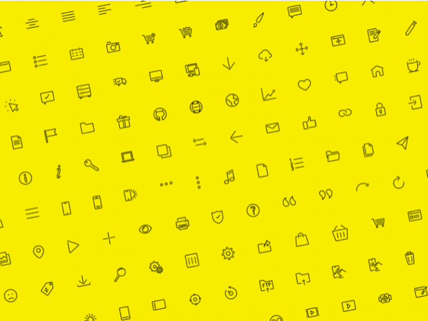 mobirise-icons-sketch-resource