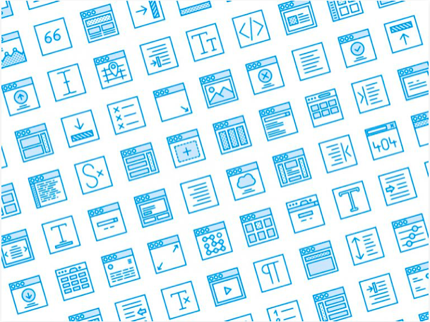 ui icons pack sketch resource - 無料で利用できるSketch用のUIキット・デザイン素材まとめ