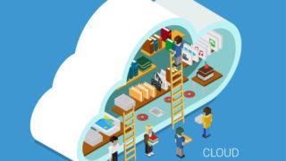 cloud data 320x180 - デザイナーが副業としてクラウドソーシングを使うメリット・デメリット