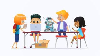 human desk pc 320x180 - デザイナーとして働く時の服装とは「デザイン現場での服装事情」