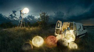 erik johansson art 320x180 - 月 (Moon) をテーマにした様々なデザインやアート