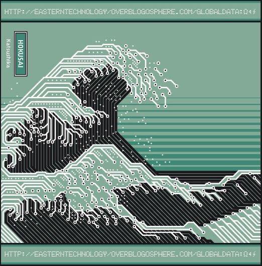 hokusai-art