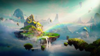 color sky mountain 320x180 - 世界のクリエイティブなデザイン・アート作品のまとめ