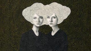 sofia bonati art 320x180 - 線 (ライン) に着目した様々なイラストやアート